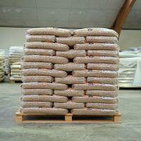 Wood Pellets ENplus A1/ DINplus Certified Wood Pellet