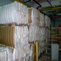 LDPE Clean and Clear Film Scrap