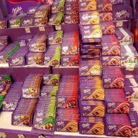 Milka Chocolate 100g & 300g