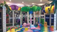 SP-196 Soft Play