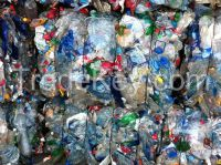 Pet bottle scrap available for sell�