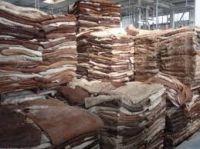 Dried Donkey Skin | Salted | Pure | Kenya