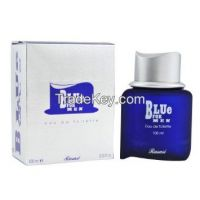 Blue For Men, Blue Lady, Chastity, Romance, Hope and much more.