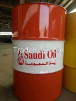Saudi oil - Super power 20W50