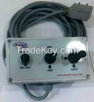 Automatic grain probe sampler ANKA- 415