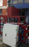 Automatic filling&packing machinery