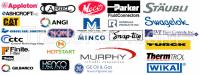 serval brands parts