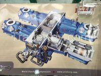 Ariel Compressor Spare parts
