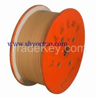 KRAFT PAPER COVERED WIRE