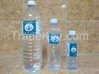 GAU Mineral Water