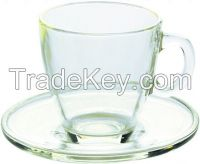 Cheap and 2015 new item  Glass cup