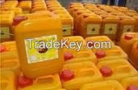 100% Purity Best Quality Sunflower Oil