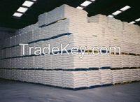 White Refined Cane/Beet Sugar Icumsa 45
