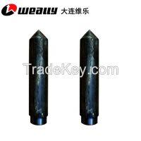 Air cylinder, hammerhead