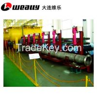 1780 Hydraulic pressure system