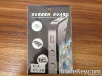 Mobile Phone Screen Protecor