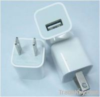 USB charger for iPhone 5 iPAD 4S