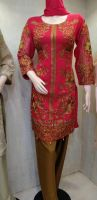 3pc embroidered stitched chiffon dresses by Sofarahino