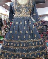Beautiful stylish ladies embroidered stitched kurtis by Sofarahino