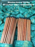 Wooden broom handle -pinewoodveneer com