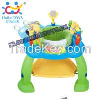 HUILE Multi-functional baby bouncers activity centre