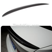 Mammoth carbon fiber rear spoiler for BMW F30 320 328 335