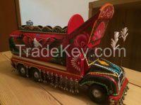 Fancy Decoration Truck