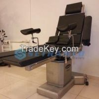 OPERATING AND SURGICAL TABLES