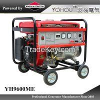 8kw 10kw 12kw 15kw 18kw 20kw VANGUARD engine petrol gasoline generator set