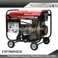 5kw 7kw 8kw 10kw 12kw diesel generator / diesel genset
