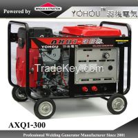 200A 300A 400A Welding Generator/Welder Generator