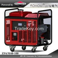 48V DC Generator for Telecom