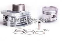 CG125 Cylinder set High quality