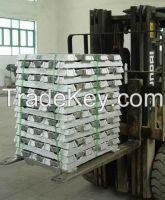 Aluminum Ingots 99.7, Aluminum Ingot for Remelting
