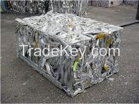 Aluminum Scrap, 6063 scrap, 6061 scrap, UBC scrap, wire scrap