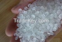 Film Grades Virgin&Recycled LDPE/Raw plastic material LDPE granules