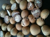Dried Betel Nut