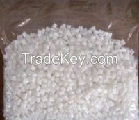 plastic raw materials HDPE granules