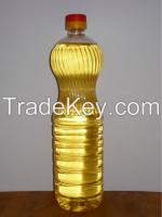 Green Life 100% Refined Sunflower Oil
