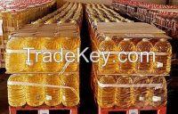 high quality organic corn oil