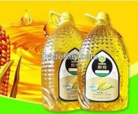 (Best quality)refined corn oil, top quality