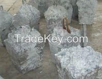 94% Zinc Ash/Zinc Dust/Zinc Dross