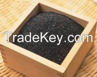 Black Hulled Sesame Seeds