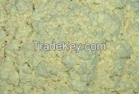 Soyabean protein powder