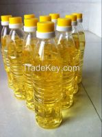 100% RBD sunflower cooking oil