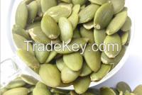 pumpkin seed kernels