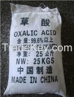 Oxalic Acid 99.6%min