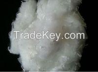 White Polyester Staple Fiber
