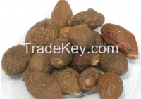 Dried Malva Nut