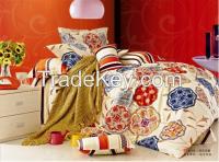 Quilt Coer Bed